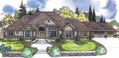 Plan Number 69617 - 4901 Square Feet