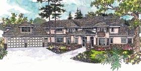 House Plan 69620