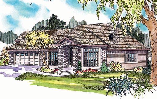 House Plan 69622