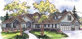House Plan 69633