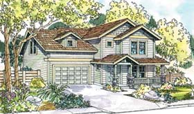 House Plan 69661