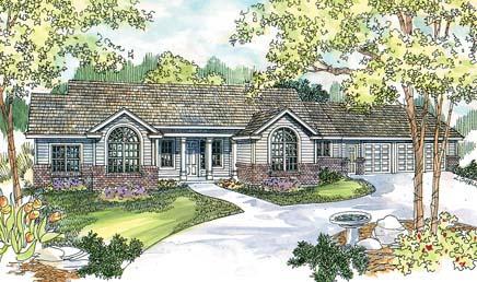 House Plan 69663
