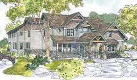 House Plan 69665