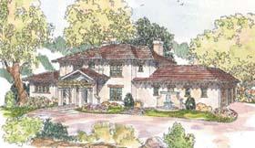 House Plan 69670