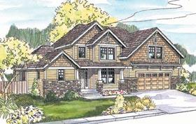 House Plan 69696