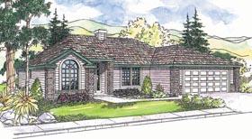 House Plan 69698