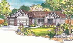 House Plan 69705