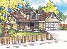 House Plan 69706
