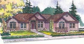House Plan 69712