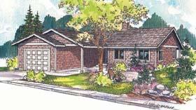 House Plan 69714