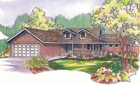House Plan 69716