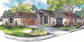 House Plan 69722