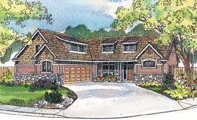 House Plan 69725