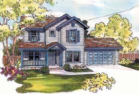 House Plan 69732