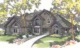 House Plan 69737