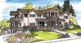 House Plan 69738