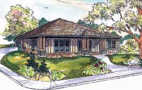 House Plan 69741