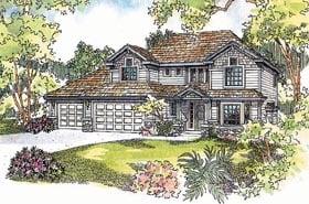 House Plan 69748