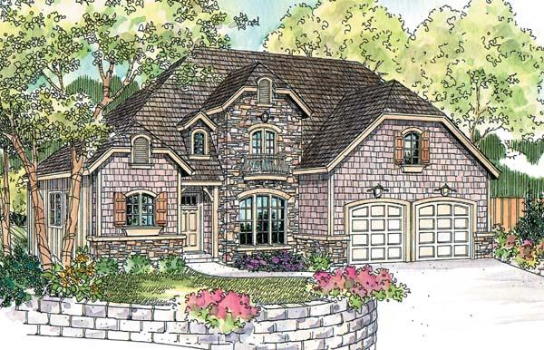 House Plan 69772