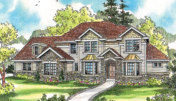 House Plan 69789