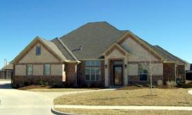 House Plan 69932