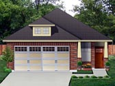 House Plan 69956