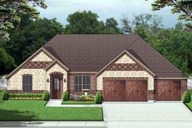 House Plan 69999