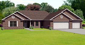 House Plan 70126