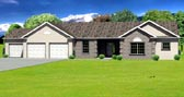 House Plan 70149