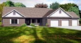 Plan Number 70186 - 2246 Square Feet