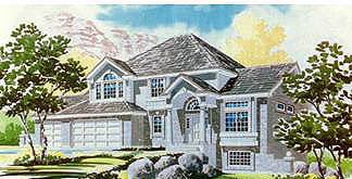 House Plan 70431