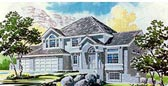 Plan Number 70431 - 2532 Square Feet