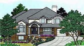 Plan Number 70448 - 3246 Square Feet