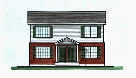 Multi-Family Plan 70456