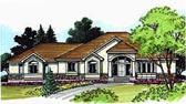 Plan Number 70510 - 2625 Square Feet