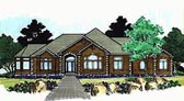 Plan Number 70512 - 2685 Square Feet