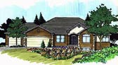Plan Number 70514 - 5432 Square Feet