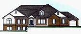 Plan Number 70518 - 6214 Square Feet