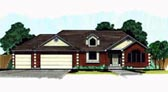 Plan Number 70551 - 1829 Square Feet