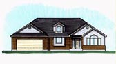 Plan Number 70554 - 1875 Square Feet