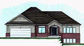 Plan Number 70556 - 1924 Square Feet