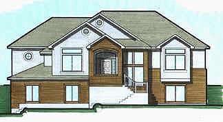 House Plan 70558