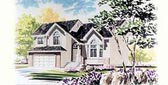 Plan Number 70582 - 1801 Square Feet