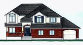 Plan Number 70585 - 2145 Square Feet