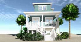House Plan 70824