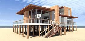 House Plan 70835