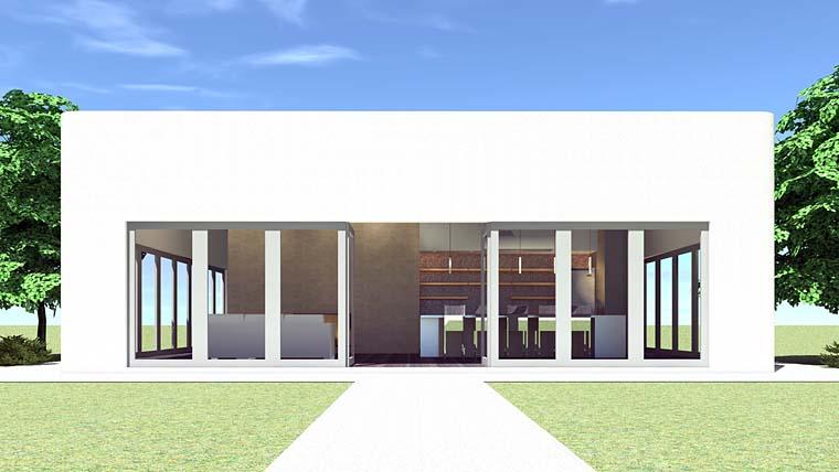 House Plan 70846