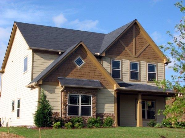 House Plan 71301