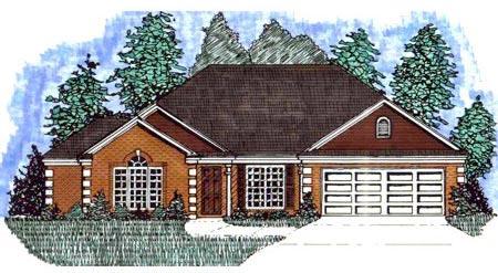 House Plan 71404