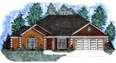 Plan Number 71404 - 1915 Square Feet